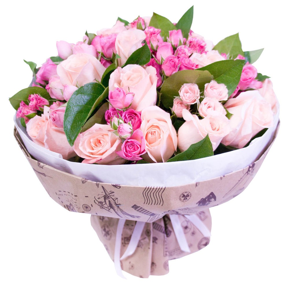 Розы доставка москва недорого и красиво