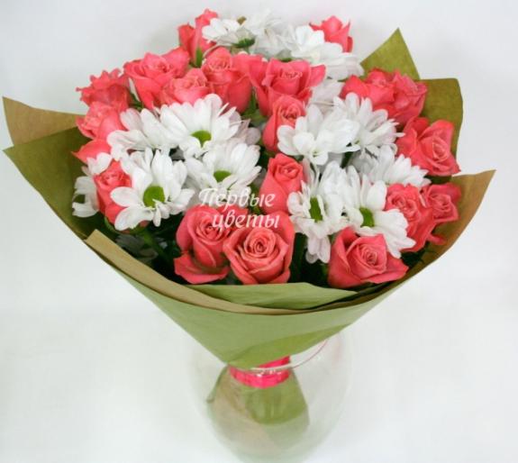 Букет цветов девушке продажа барнаул, оптовый магазин цветов кемерово